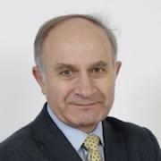 Colour portrait photograph of Prof. Sergei Kazarian, IMPASTOW project advisory board member