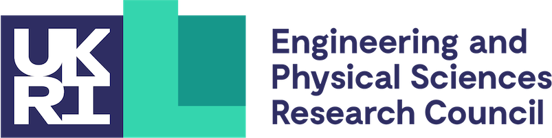 Logo of UKRI Engineering and Physical Sciences Research Council